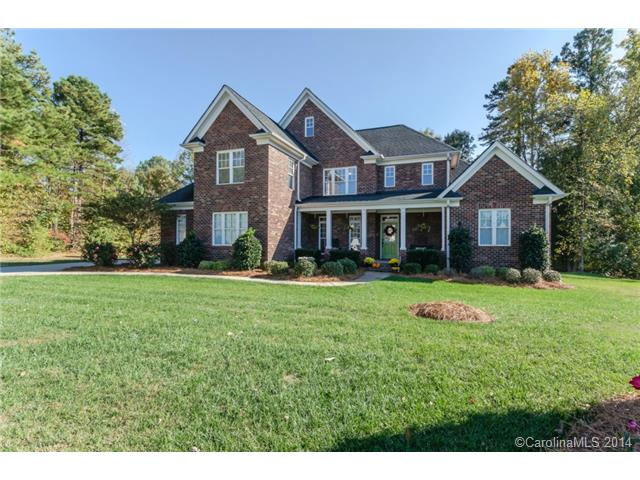 Real Estate for Sale, ListingId:30566189, location: 3009 Laurie Court Gastonia 28056