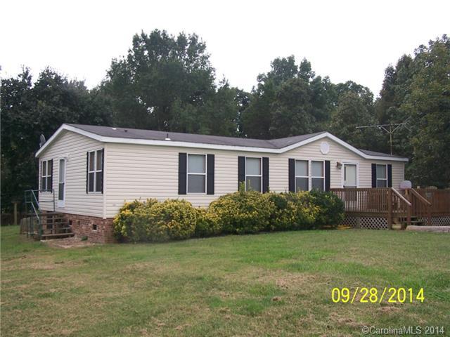 Real Estate for Sale, ListingId:30060688, location: 4904 Dusty Lane Marshville 28103