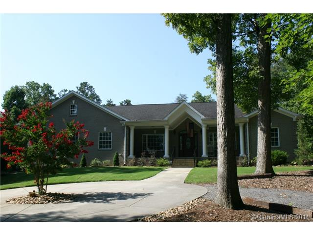 Single Family Home for Sale, ListingId:29345806, location: 8190 Deep Water Lane Denver 28037