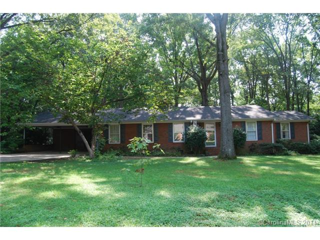 Real Estate for Sale, ListingId: 29573724, Wingate,NC28174