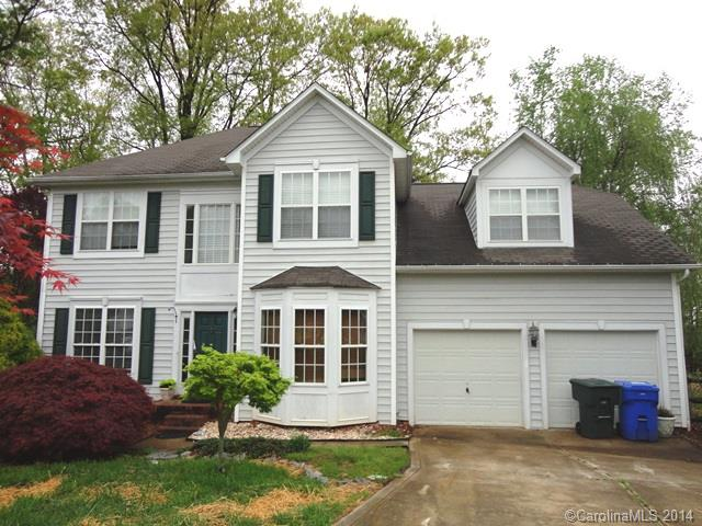 Rental Homes for Rent, ListingId:30497072, location: 172 Foxtail Drive Mooresville 28117