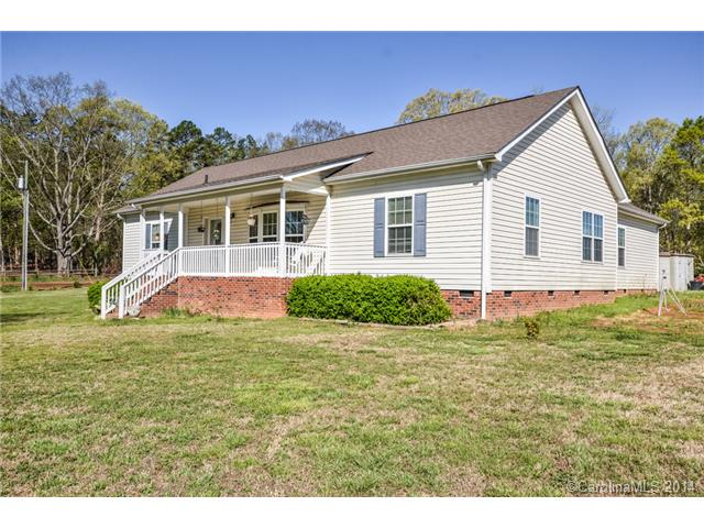 Real Estate for Sale, ListingId: 27724915, Iron Station, NC  28080