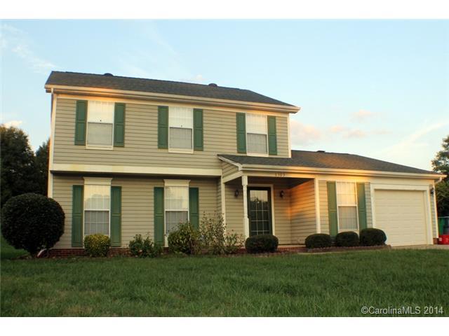 Real Estate for Sale, ListingId: 30116434, Charlotte,NC28277