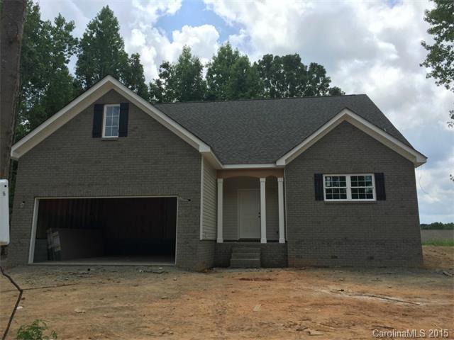 Real Estate for Sale, ListingId: 33428503, Stanfield,NC28163