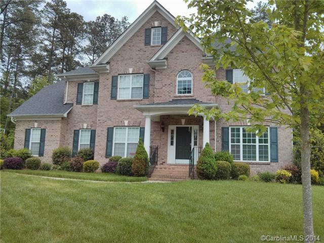 Rental Homes for Rent, ListingId:29784733, location: 903 Patricians Lane Wesley Chapel 28104
