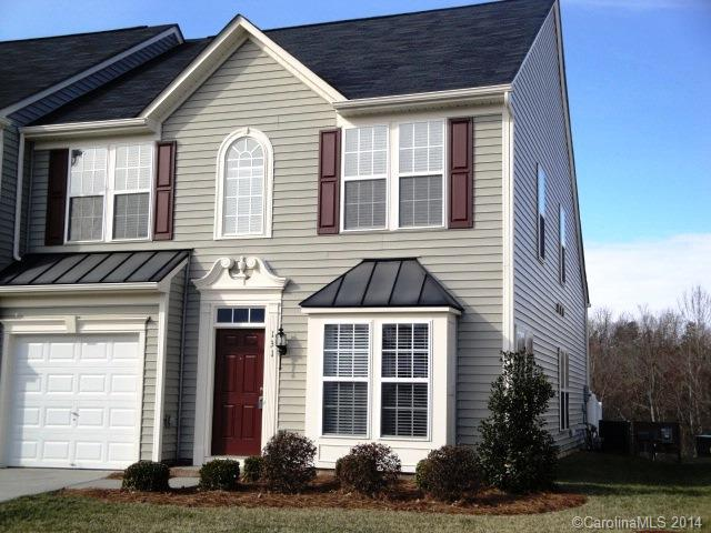 Rental Homes for Rent, ListingId:30999622, location: 131 Beverly Chase Lane Mooresville 28117