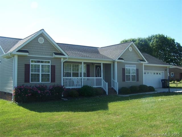 Real Estate for Sale, ListingId: 33353841, Statesville,NC28625