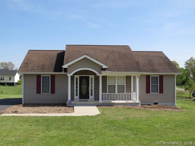 Real Estate for Sale, ListingId: 28468505, Olin,NC28660