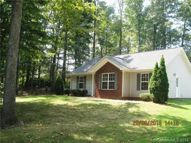 Rental Homes for Rent, ListingId:29784773, location: 5514 S Rocky River Road # 8 Monroe 28112