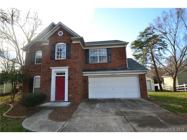Rental Homes for Rent, ListingId:30940867, location: 13506 Warder Court Huntersville 28078
