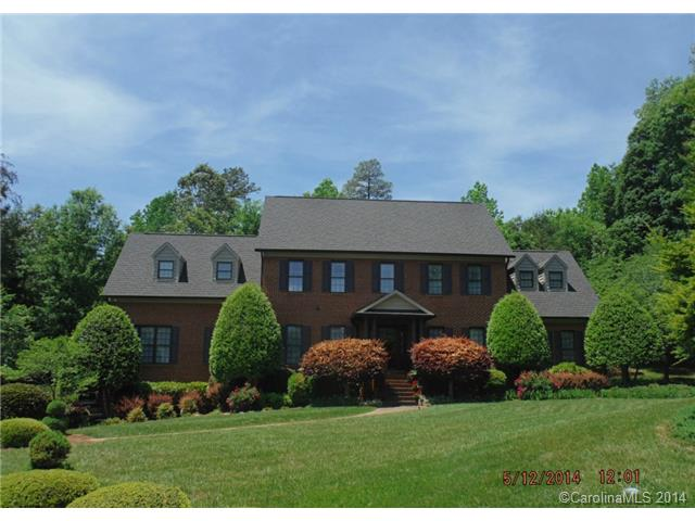 Single Family Home for Sale, ListingId:28131010, location: 1210 Lamppost Court Gastonia 28056