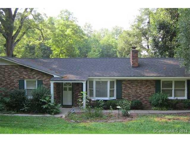 Rental Homes for Rent, ListingId:29046807, location: 421 E Liberty Street Lincolnton 28092