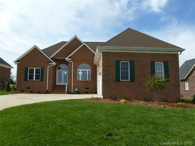 Real Estate for Sale, ListingId: 33131956, Statesville,NC28677