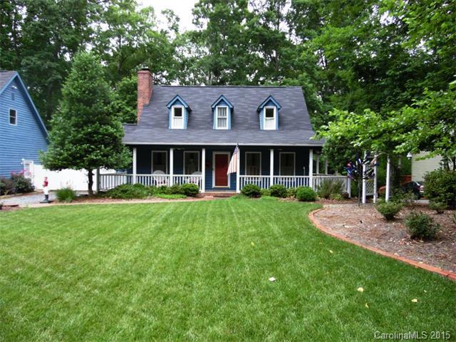 Real Estate for Sale, ListingId: 33503534, Mt Gilead,NC27306