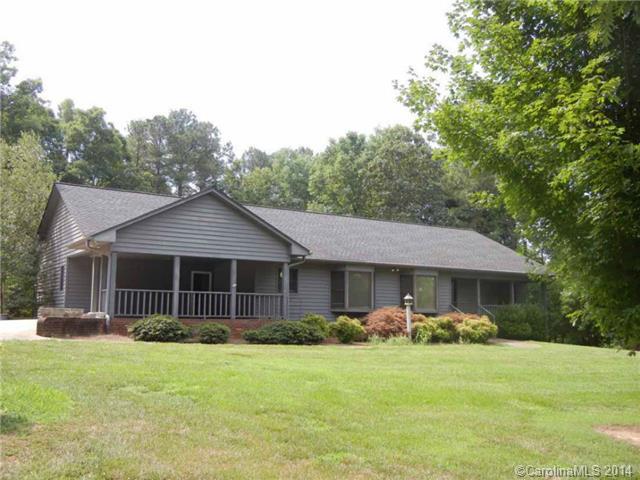 Real Estate for Sale, ListingId: 29097706, Mt Gilead,NC27306