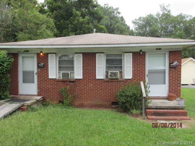 Rental Homes for Rent, ListingId:29828598, location: 1619 Matheson Avenue # 12-14 Charlotte 28205