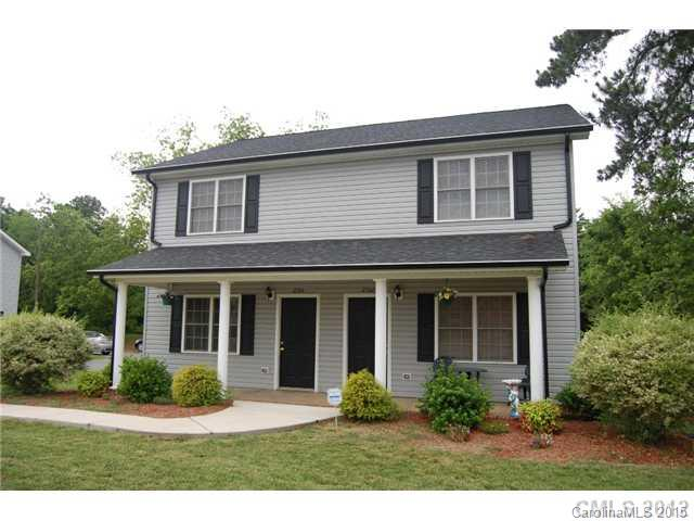 Rental Homes for Rent, ListingId:33353801, location: 2504 S Ridge S Avenue # 5 Kannapolis 28083