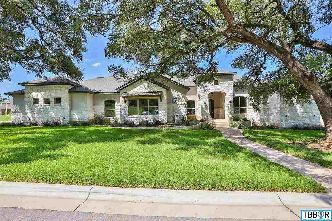 Belton, TX Homes for Sale & Belton Real Estate at Homes ...