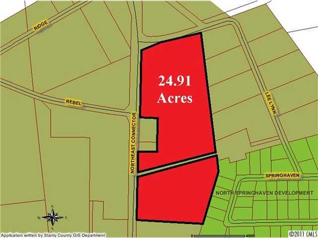 Real Estate for Sale, ListingId: 31632835, Albemarle,NC28001