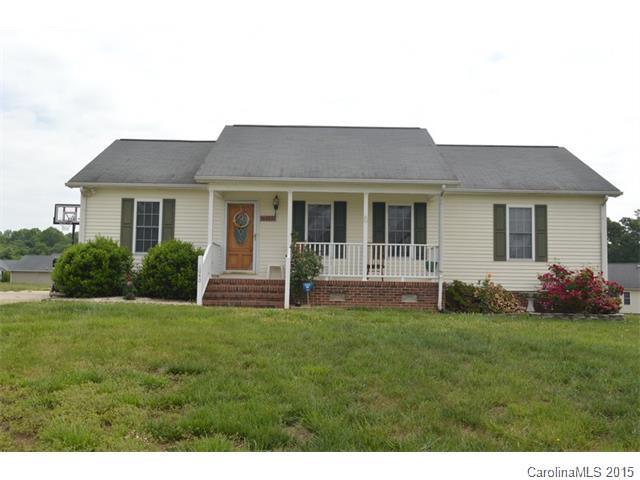 Real Estate for Sale, ListingId: 33359827, Salisbury,NC28147