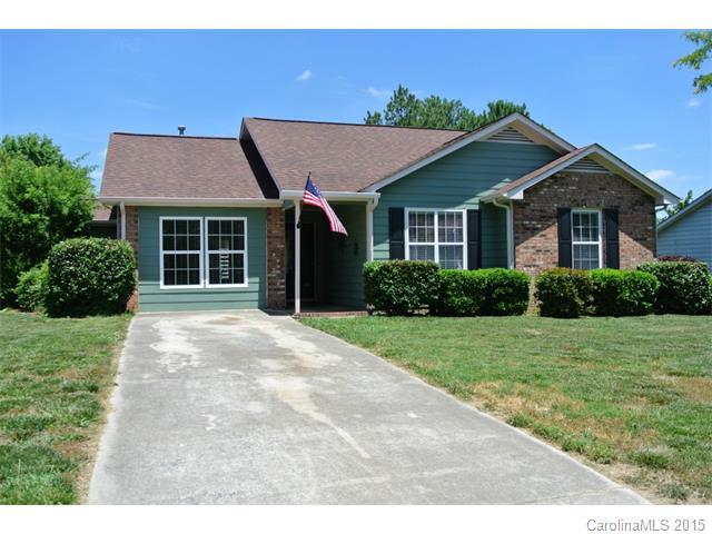 Real Estate for Sale, ListingId: 33510873, Indian Trail,NC28079