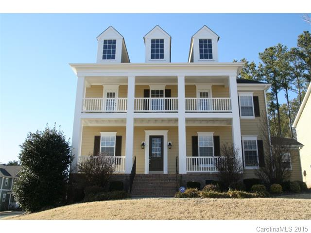 Rental Homes for Rent, ListingId:33951197, location: 9928 Daufuskie Drive Charlotte 28278