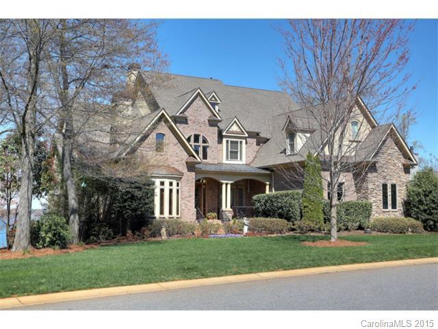 Single Family Home for Sale, ListingId:31918520, location: 8343 Norman Estates Drive Denver 28037