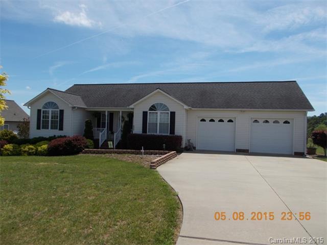 Real Estate for Sale, ListingId: 33267181, Crouse,NC28033