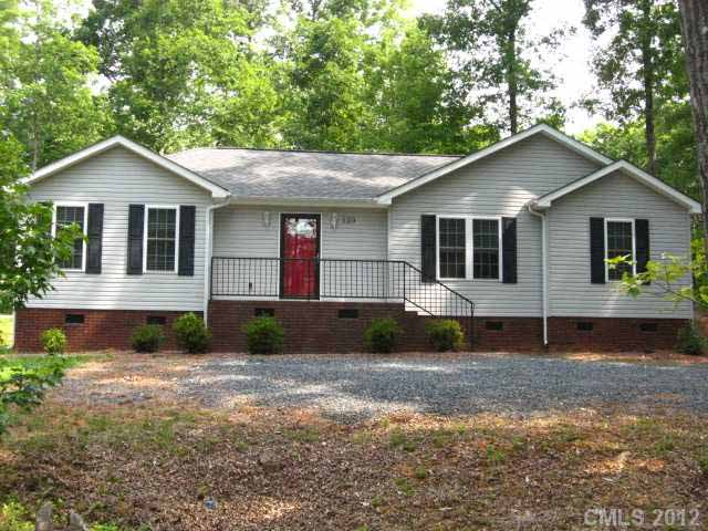 Real Estate for Sale, ListingId: 32886958, Mt Gilead,NC27306