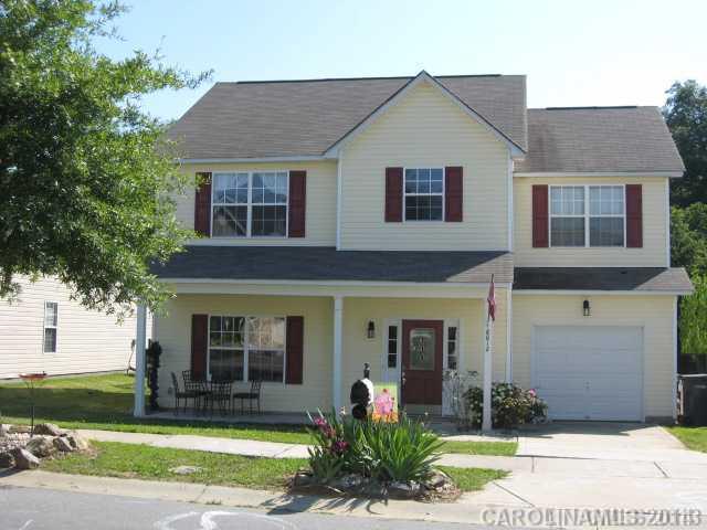 Real Estate for Sale, ListingId: 34049487, Locust,NC28097