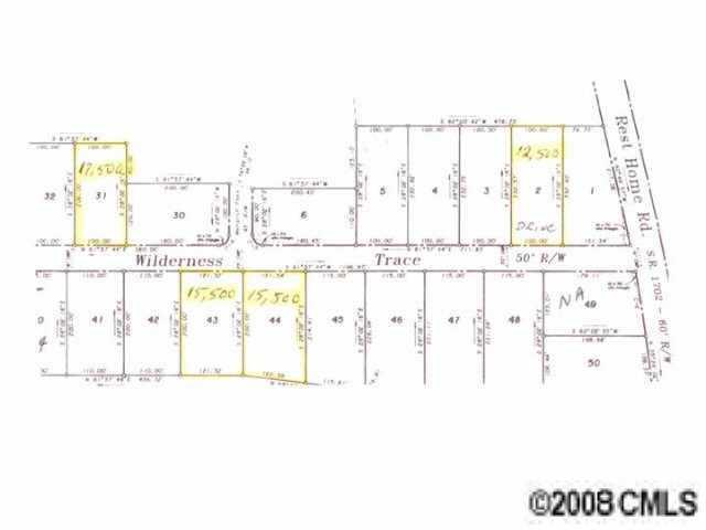 Real Estate for Sale, ListingId: 30865323, Claremont,NC28610