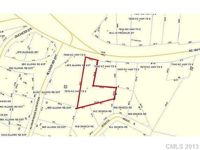 Real Estate for Sale, ListingId: 23261579, Mt Pleasant,NC28124