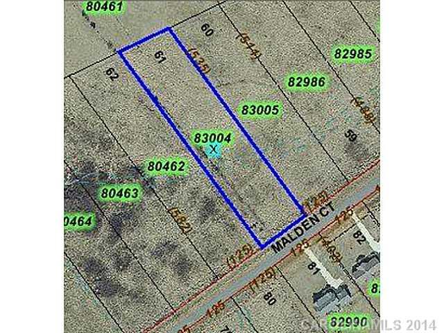 Real Estate for Sale, ListingId: 27526276, Crouse,NC28033