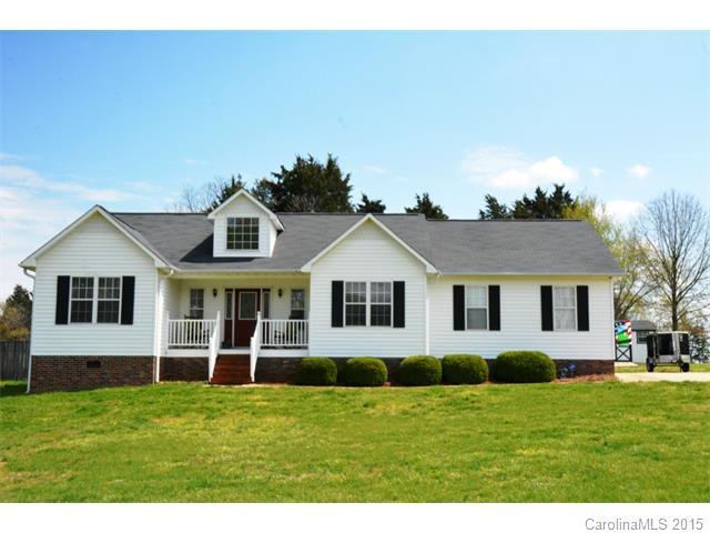 Real Estate for Sale, ListingId: 32666366, Statesville,NC28677