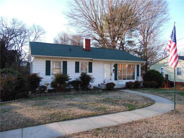 Real Estate for Sale, ListingId: 31633022, Albemarle,NC28001