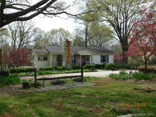 Real Estate for Sale, ListingId:33428513, location: 1406 Tomberlin Road Monroe 28110
