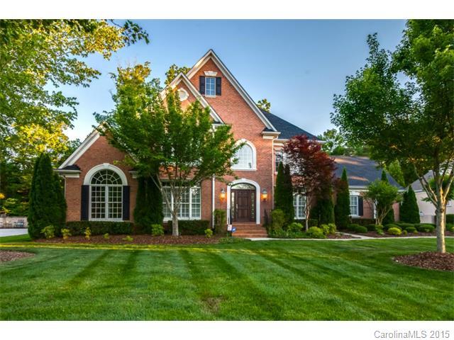 Real Estate for Sale, ListingId: 33503546, Marvin,NC28173