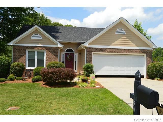 Real Estate for Sale, ListingId: 33769469, Gastonia,NC28056
