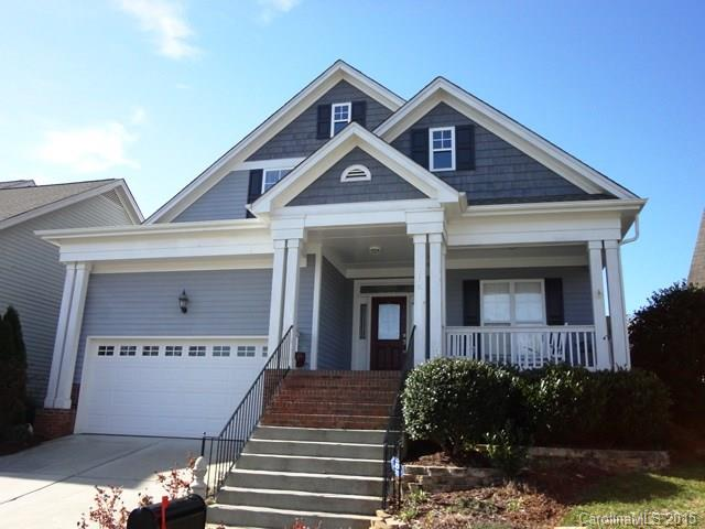 Rental Homes for Rent, ListingId:33524437, location: 176 Water Oak Drive Mooresville 28117