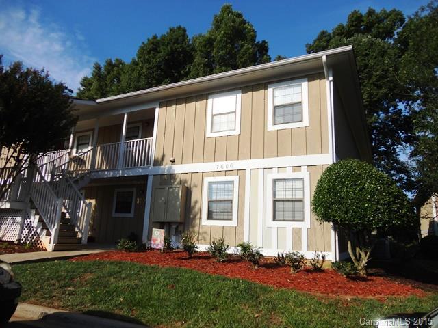 Rental Homes for Rent, ListingId:33524431, location: 7606 Woods Lane # 15 Cornelius 28031