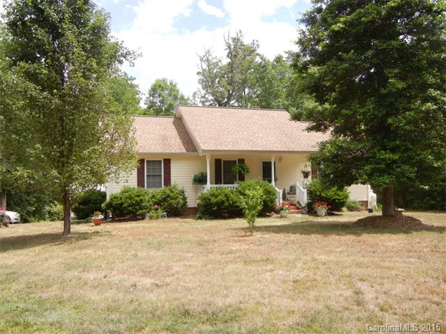 Real Estate for Sale, ListingId: 33750482, Troy,NC27371