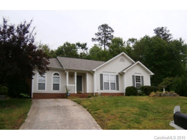 Rental Homes for Rent, ListingId:33789021, location: 3106 Burkston Road Charlotte 28269
