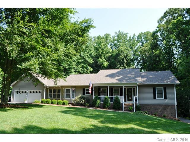 Real Estate for Sale, ListingId: 33805612, Statesville,NC28625