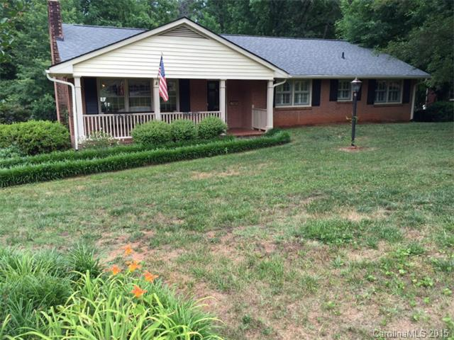 Real Estate for Sale, ListingId:33789032, location: 3161 Whitson Road Gastonia 28054