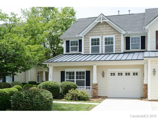 Single Family Home for Sale, ListingId:34199388, location: 343 Rose Garden Court # 177 Rock Hill 29732