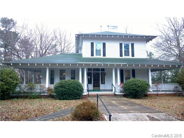 Real Estate for Sale, ListingId: 33750443, Wadesboro,NC28170
