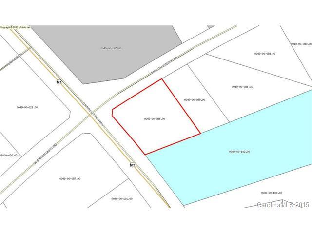 Land for Sale, ListingId:31516462, location: Hwy 28 Shiloh Unity E Road # 1A-1B-Charlotte Hwy-5 Lancaster 29720
