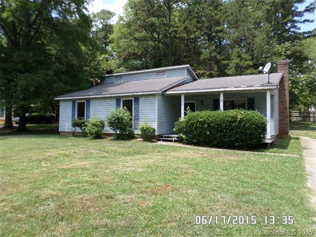 Rental Homes for Rent, ListingId:33924961, location: 5416 Two Moons Drive Charlotte 28212