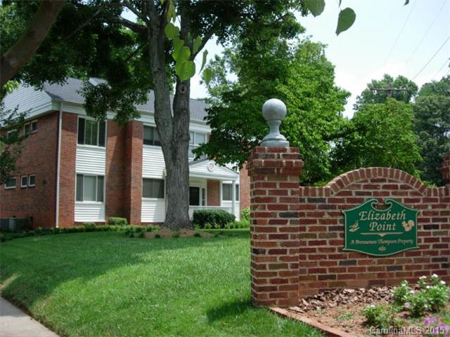 Rental Homes for Rent, ListingId:34011995, location: 2505 Vail Avenue # 2 Charlotte 28207