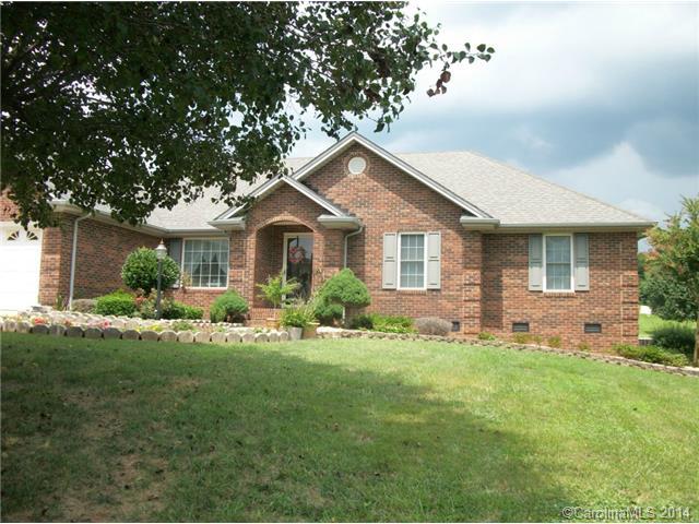 Real Estate for Sale, ListingId: 31632883, Albemarle,NC28001